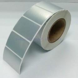 Etiquettes Aluminium